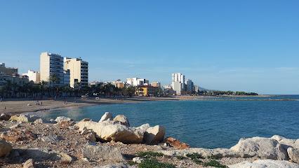 Passeig Marítim Vinaròs