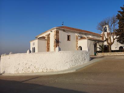 Ermita de la Virgen de Criptana