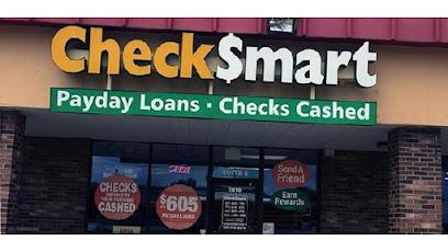 CheckSmart in Fort Wayne, Indiana