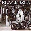 Black Island / Karan Ada Teksti̇l