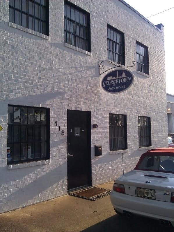 Georgetown Auto Service LLC