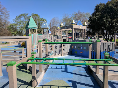 Hillcrest Community Park