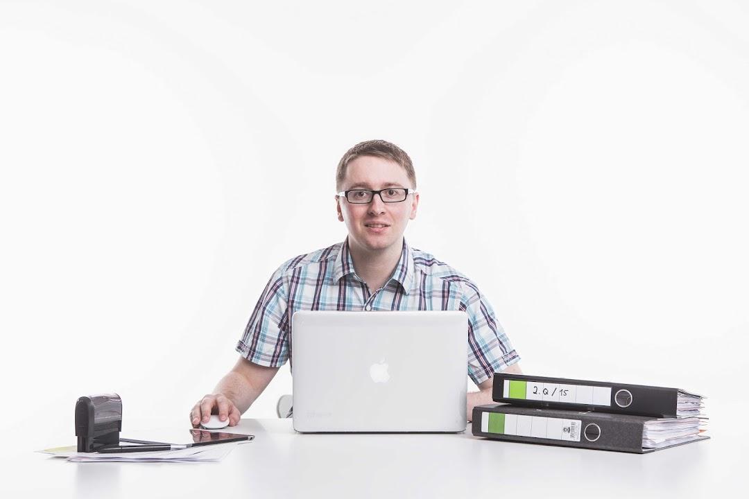 Büro- und Buchhaltungsservice Frank Matthes