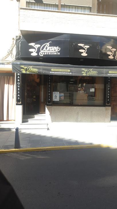 Pastelería Bravo