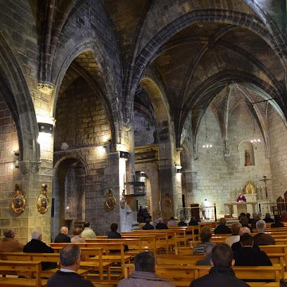 Santa Maria de Sanaüja