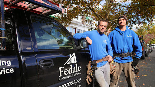 G. Fedale Roofing and Siding, 101 S. Mary Street, Wilmington, DE 19804, Roofing Contractor