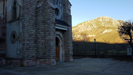 Parroquia de san Martin