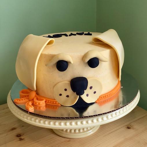 Cake Elizabeth