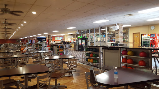 Bowling Alley «Wickliffe Lanes», reviews and photos, 30315 Euclid Ave, Wickliffe, OH 44092, USA