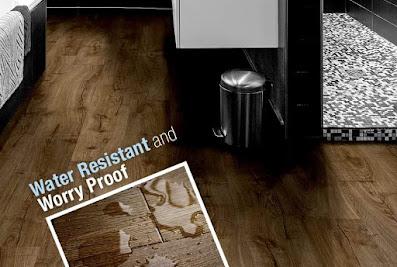 Pergo Jaipur : Wooden flooringJaipur