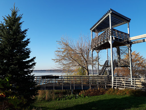 Campground Camping Brownburg-Chatham in Brownsburg (Quebec)   CanaGuide