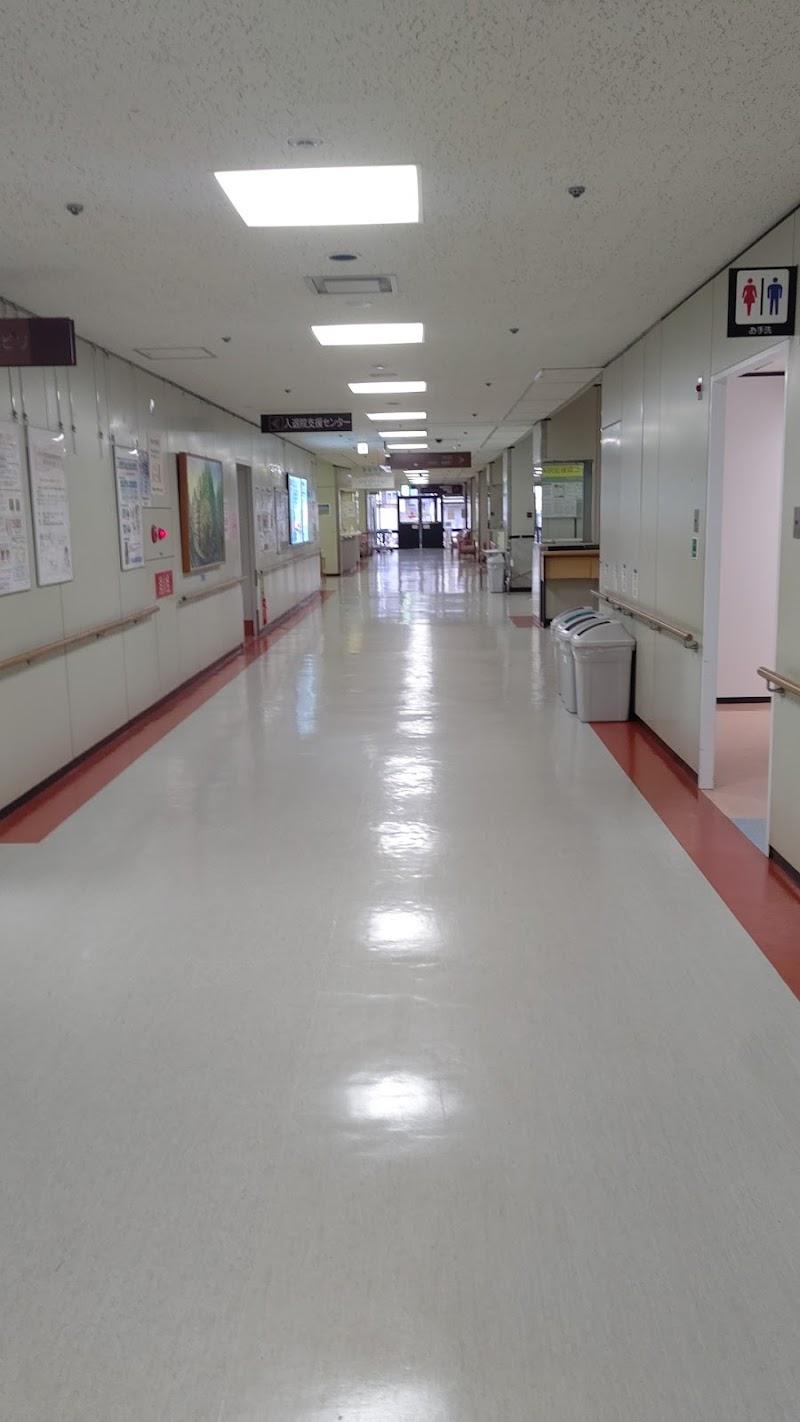 第 二 大阪 警察 病院