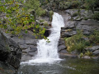 Garganta Río Arbillas