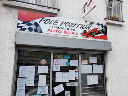 photo de l'auto école Pole Position Formations