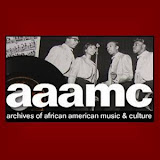 Indiana University, Archives of African American Music and Culture (AAAMC)