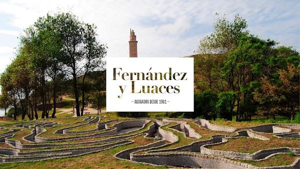 FERNÁNDEZ Y LUACES ABOGADOS EN CORUÑA