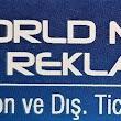 World Media Reklam Organizasyon ve Dış. Tic. Ltd. Sti.