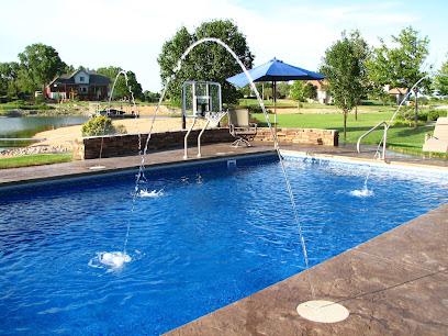 Swimming pool contractor AquaSizers Pool Co