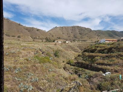 Barranco Agua De Dios