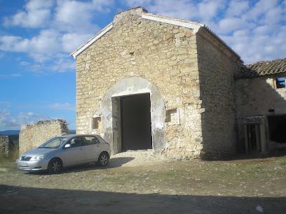 Ermita del Socós