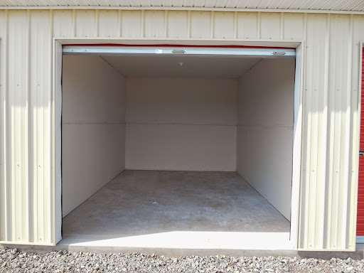 Stockage Budget Storage Centre Inc. à Steeves Mountain (NB) | LiveWay