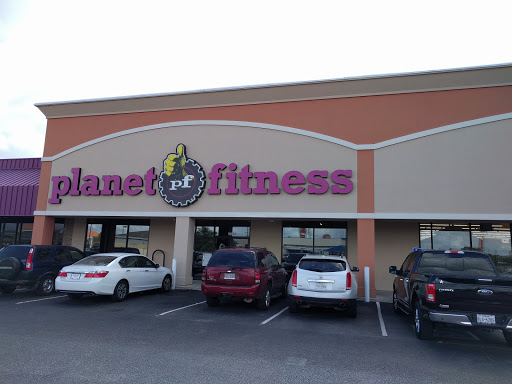 Gym «Planet Fitness», reviews and photos, 27830 Tomball Pkwy, Tomball, TX 77375, USA