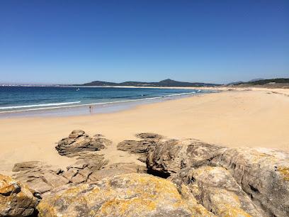 Praia do Vilar