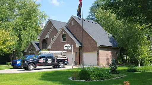 Courtney Construction in Indianapolis, Indiana