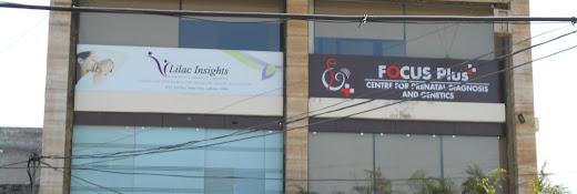 FOCUS PLUS prenatal diagnosis and genetics centre