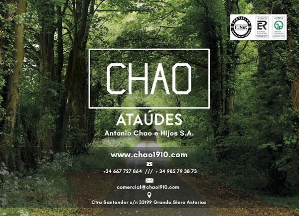 Antonio Chao E Hijos S A