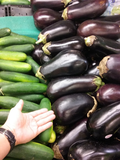 Grocery Store «Garden Fresh Market», reviews and photos, 400 ...