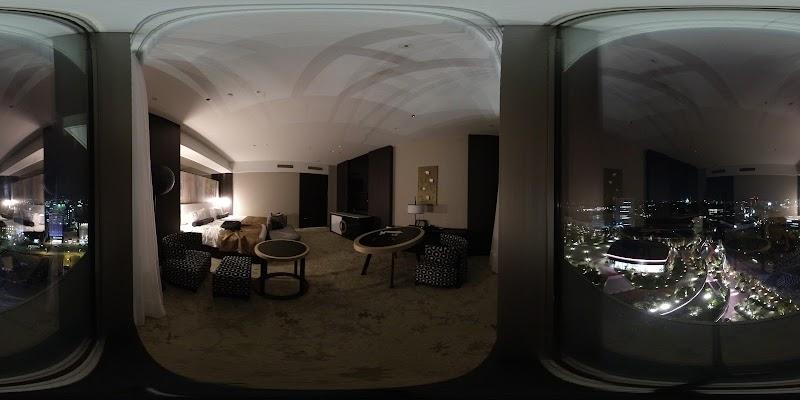 ホテルトラスティ プレミア 熊本