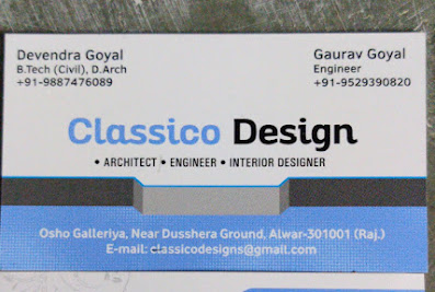 Classico DesignAlwar