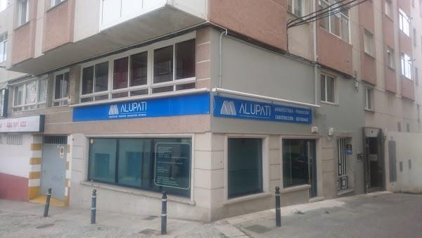ALUPATI Construcciones, S.L