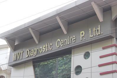 MVT Diagnostic Centre P. LTD.