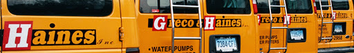 Well Drilling Contractor «Greco & Haines Inc», reviews and photos