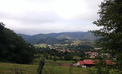 Via Verde Montes De Hierro ( Burdinmendi)
