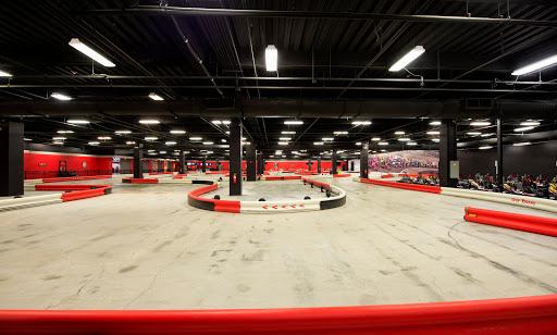 Go-Kart Track «Autobahn Indoor Speedway & Events - Harrisburg / Lemoyne, PA», reviews and photos, 1001 Bosler Ave, Lemoyne, PA 17043, USA