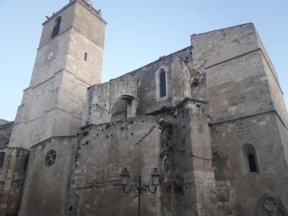 Basilique Saint-Paul