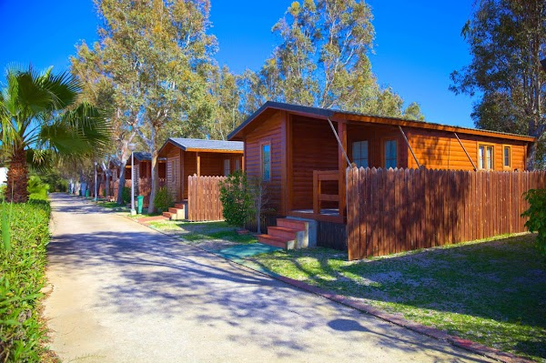 Devesa Gardens Camping  Resort