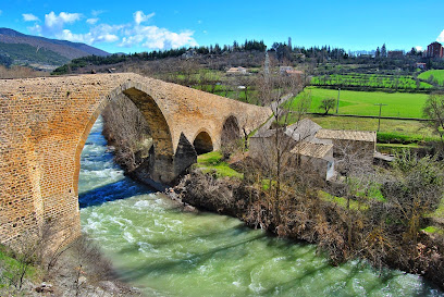 Puente San Miguel