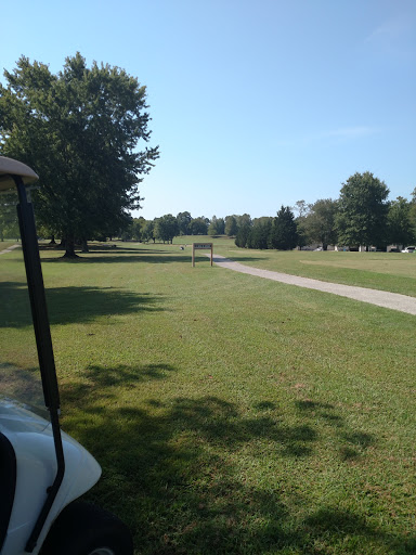 Golf Course «Dayton Golf & Country Club», reviews and photos, 315 Payne Ln, Evensville, TN 37332, USA
