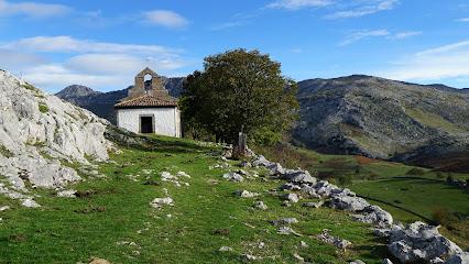 Ermita del Alba