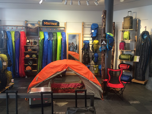 Sportswear Store «Marmot», reviews and photos, 165 Post St, San