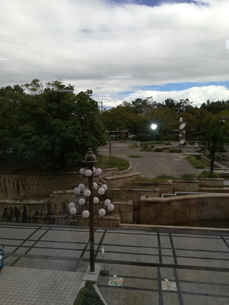 茨木市 市民総合センター(クリエイトセンター)