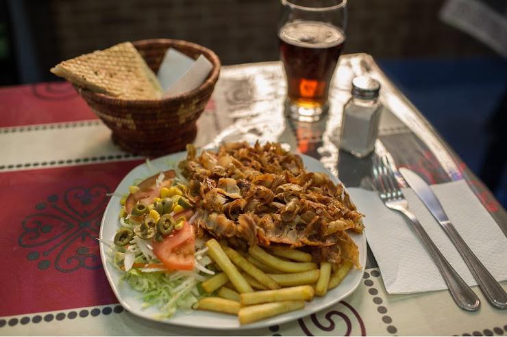 muntanya doner kebab Carrer de la Muntanya, 95, 08026 Barcelona
