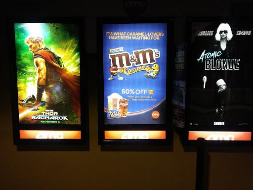Movie Theater «AMC Showplace Schererville 12», reviews and photos, 1400 Eagle Ridge Dr, Schererville, IN 46375, USA