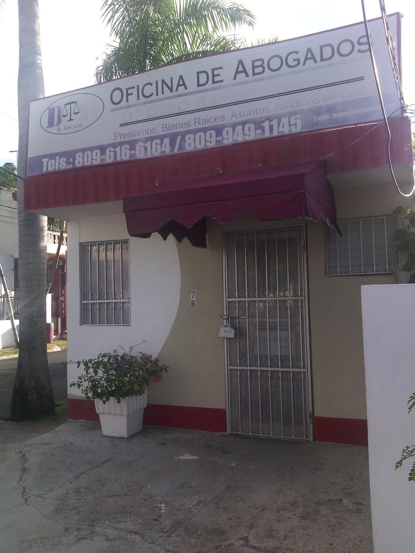 Oficina De Abogados D Oleo Ramos