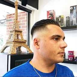 Best Barber Shop in Parkway Park