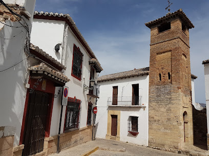 Minaret of San Sebastian